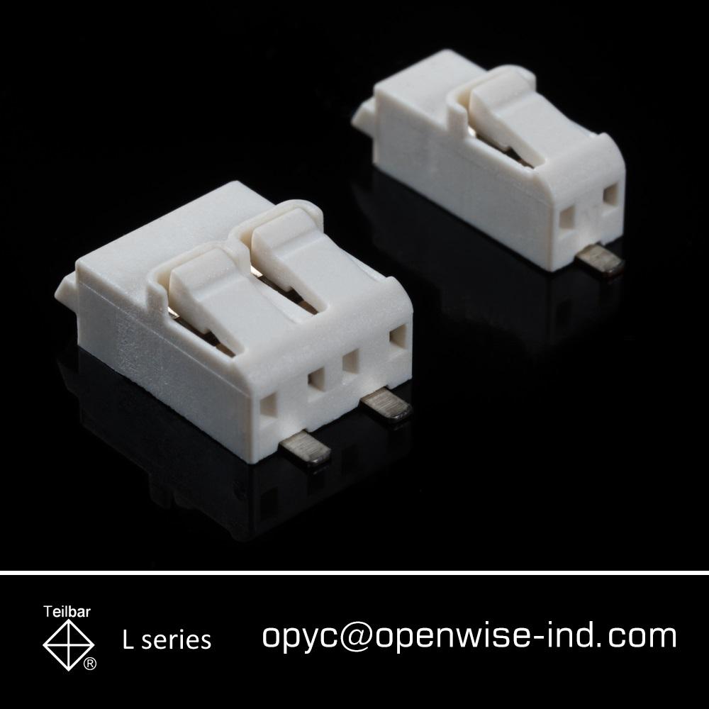 L01N SMD PCB Terminal